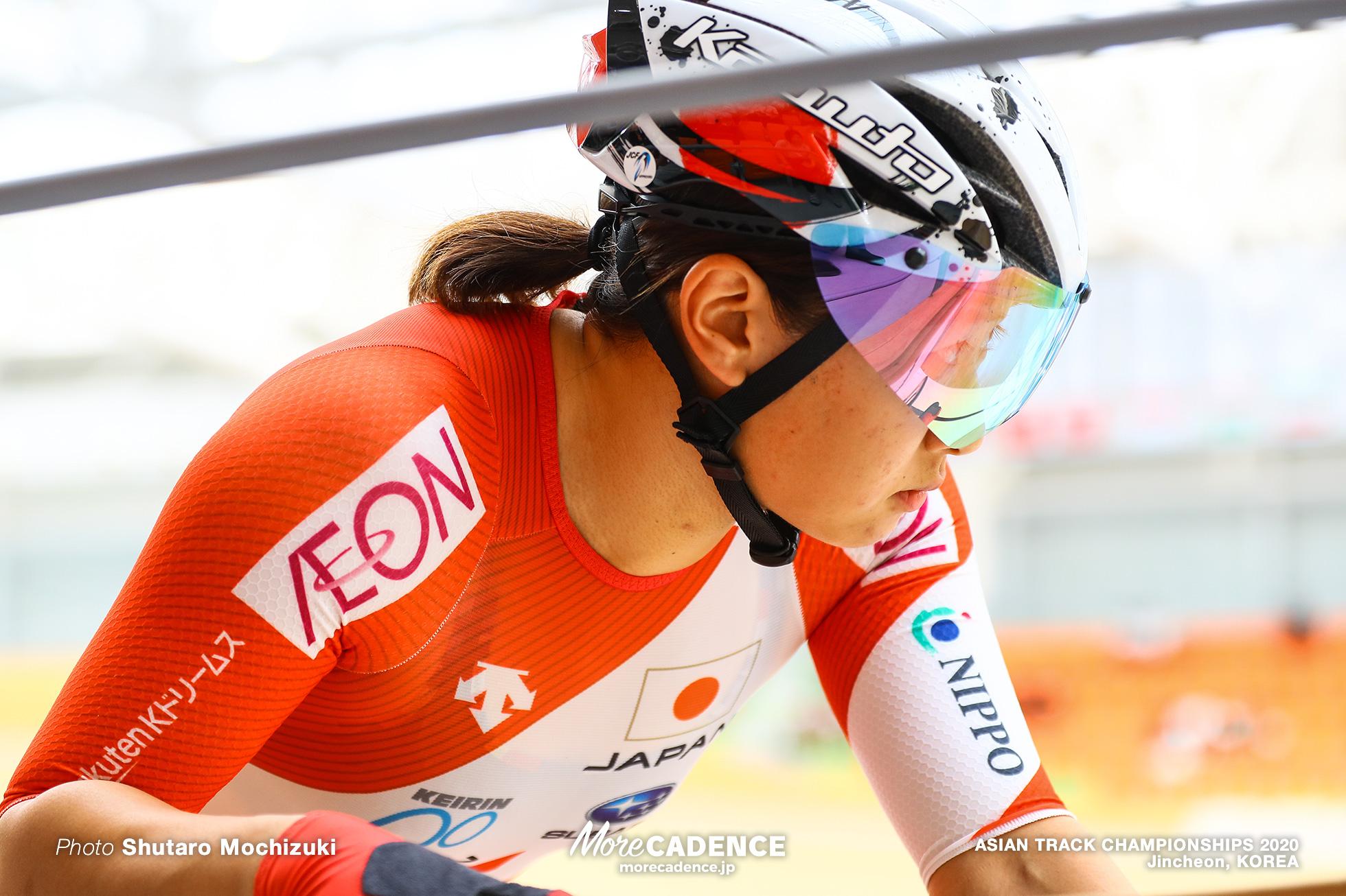 Women Madison / ASIAN TRACK CHAMPIONSHIPS 2020