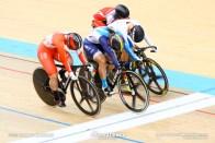 Women Keirin Final / ASIAN TRACK CHAMPIONSHIPS 2020