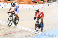 Men Madison / ASIAN TRACK CHAMPIONSHIPS 2020
