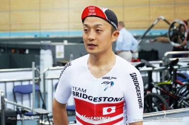 ブリヂストン窪木一茂、競輪選手へ・特別試験で養成所に合格