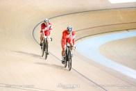 TISSOT UCI TRACK CYCLING WORLD CUP I, Minsk, Beralus