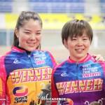 小林優香・梅川風子がガールズケイリングランプリ2019へ出場決定/競輪祭ガールズケイリングランプリトライアル2019