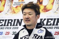 中川誠一郎 KEIRINグランプリ