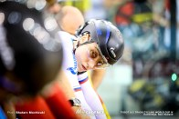 1st Round / Women's Keirin / TISSOT UCI TRACK CYCLING WORLD CUP IV, Cambridge, New Zealand