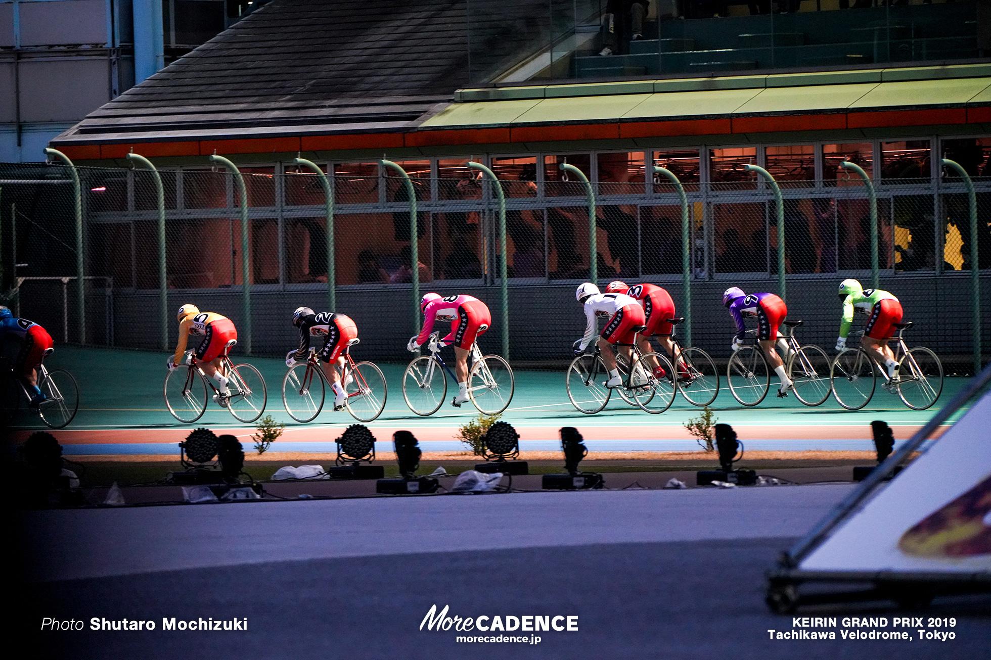 KEIRINグランプリ2019