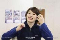 石井寛子 KEIRINグランプリ2019 ガールズグランプリ 前検日