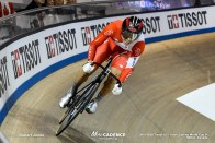 Men's Sprint / TISSOT UCI TRACK CYCLING WORLD CUP VI, Milton, Canada, 小原佑太