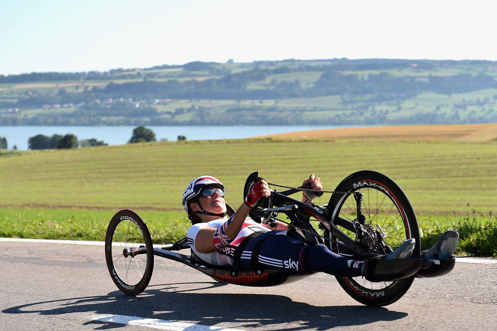 UCI Para-Cycling Road World Championship - Day 3