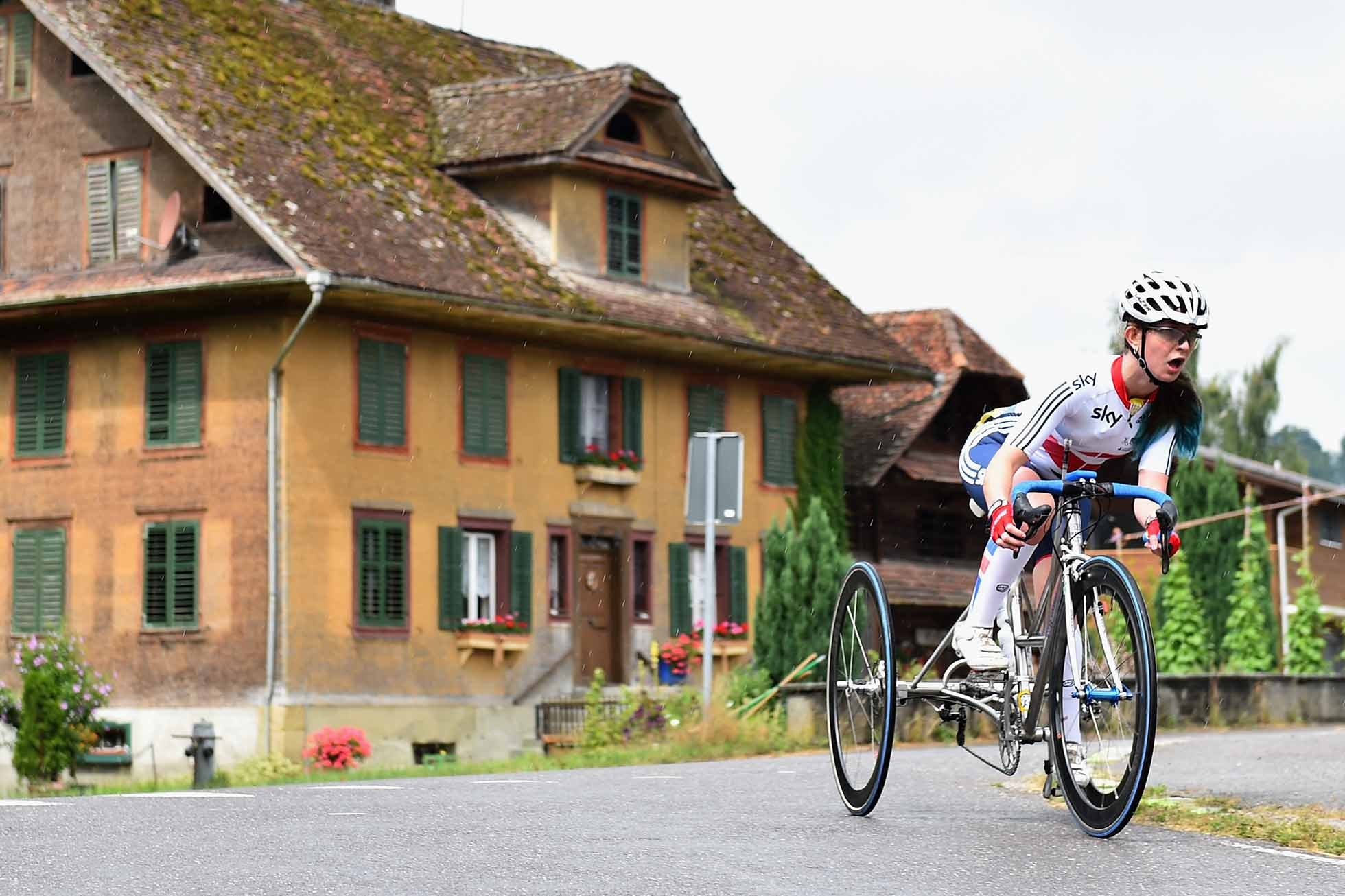 UCI Para-Cycling Road World Championship - Day 4