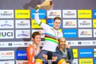 Final / Men's Keirin / 2020 Track Cycling World Championships, 脇本雄太 Wakimoto Yuta, ハリー・ラブレイセン Harrie Lavreysen, アジズルハスニ・アワン Mohd Azizulhasni Awang