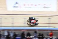 1/4 Finals / Men's Sprint / 2020 Track Cycling World Championships, Azizulhasni Awang アジズルハスニ・アワン, Fukaya Tomohiro 深谷知広