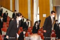 日本競輪選手養成所入所式, 吉川美穂