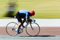 日本競輪選手養成所 第119・120回生 第1回記録会, 新村穣