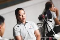 東京オリンピック トラック競技代表内定発表 小林優香