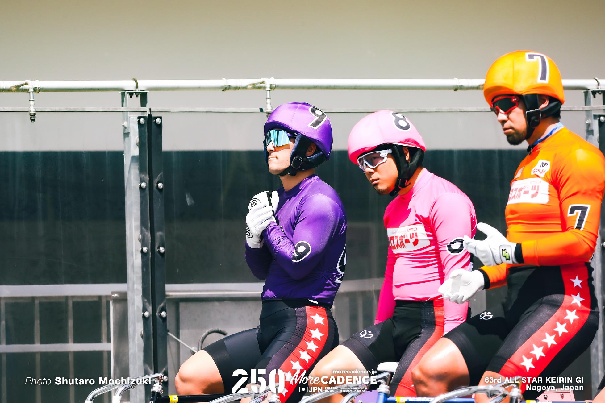 松井宏佑, 第63回オールスター競輪
