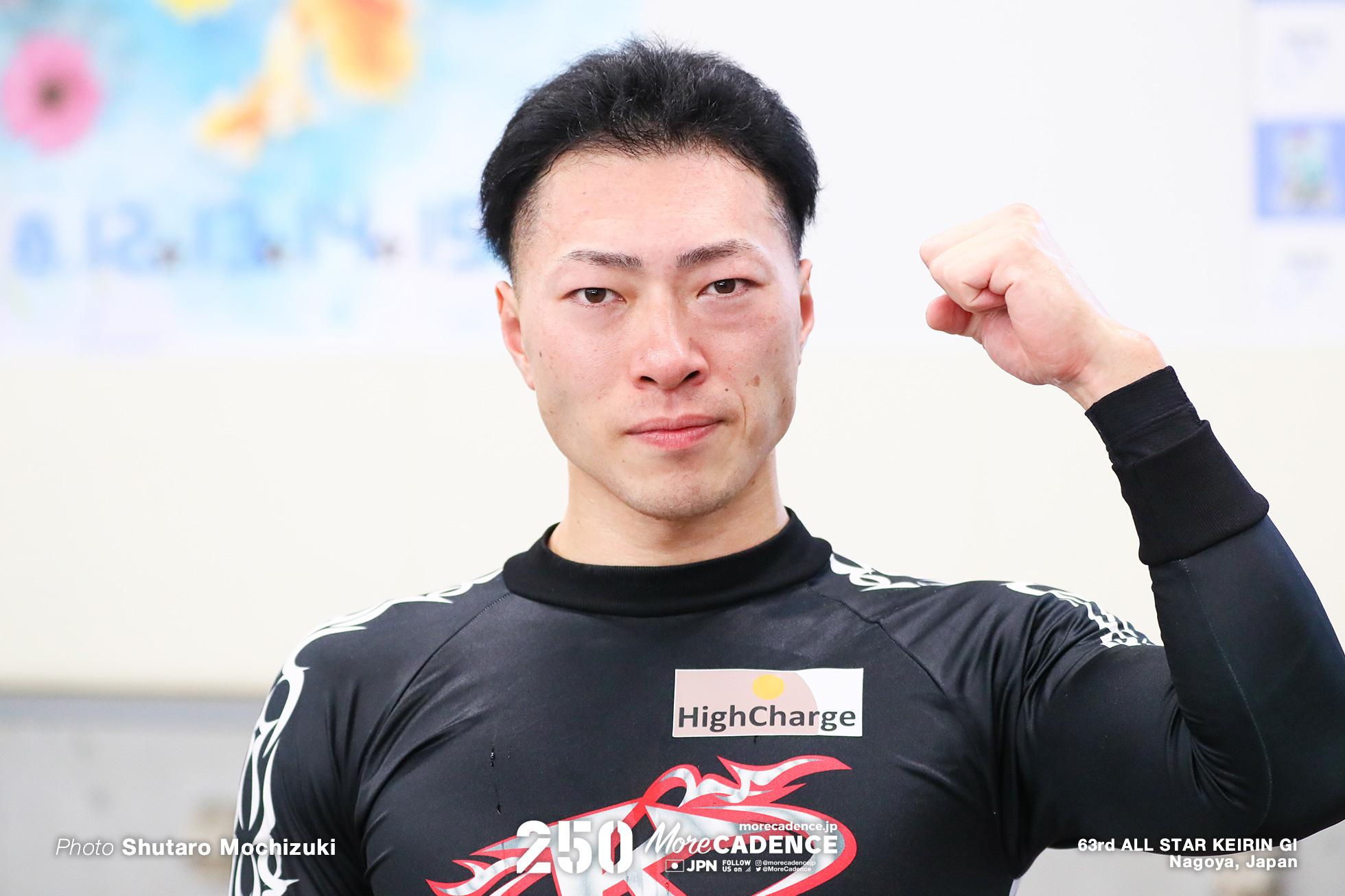 新田祐大, 第63回オールスター競輪