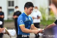 木村皆斗 日本競輪選手養成所 JIK 第119・120回生 第2回記録会