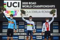 ロードレース世界選手権2020男子エリート