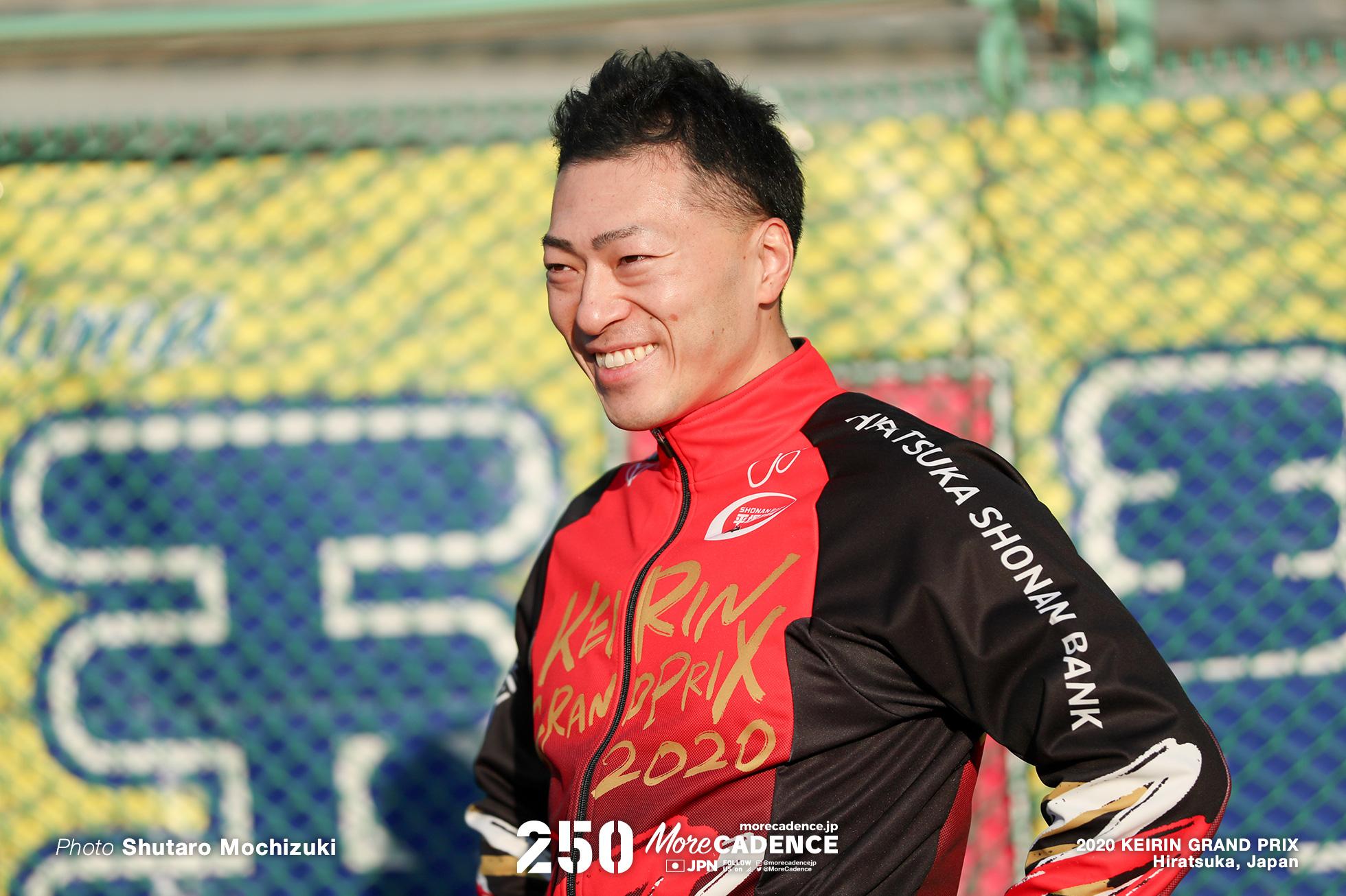 新田祐大, 平塚競輪場, KEIRINグランプリ2020