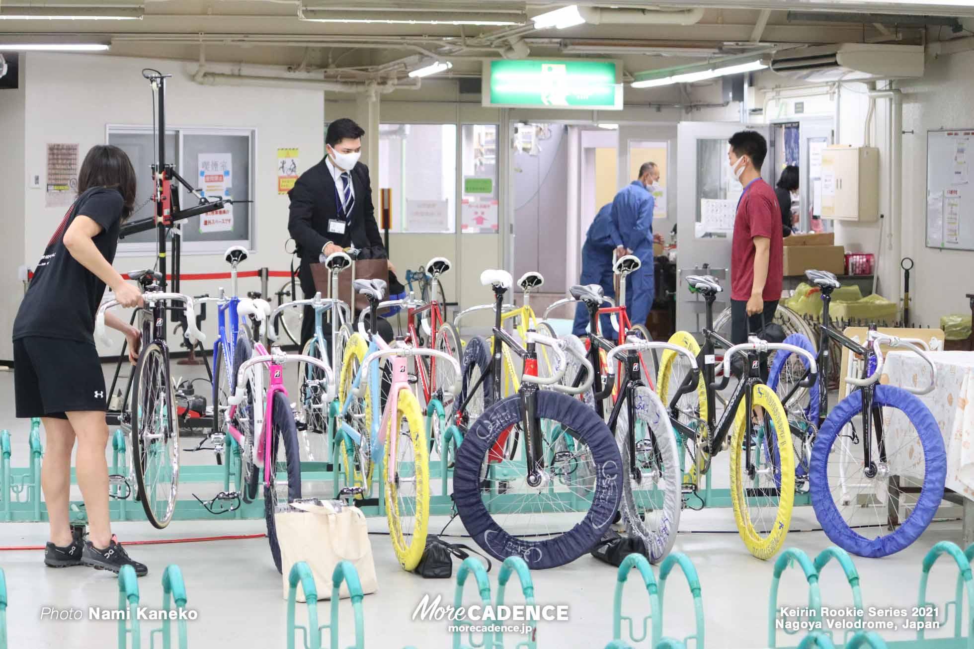 競輪ルーキーシリーズ2021, 名古屋競輪場