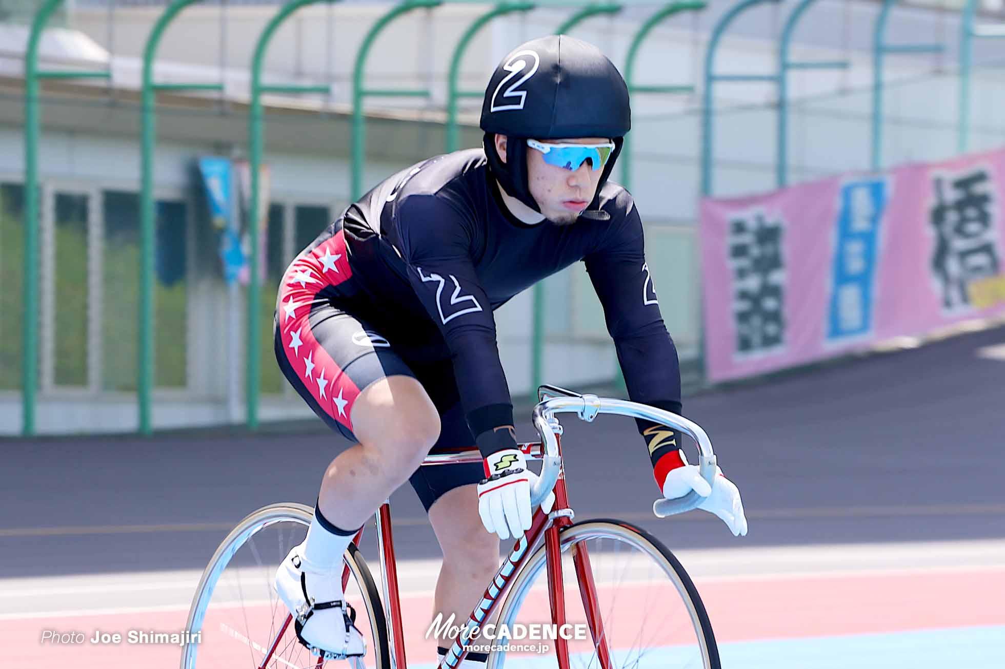 日本選手権競輪 寺崎浩平