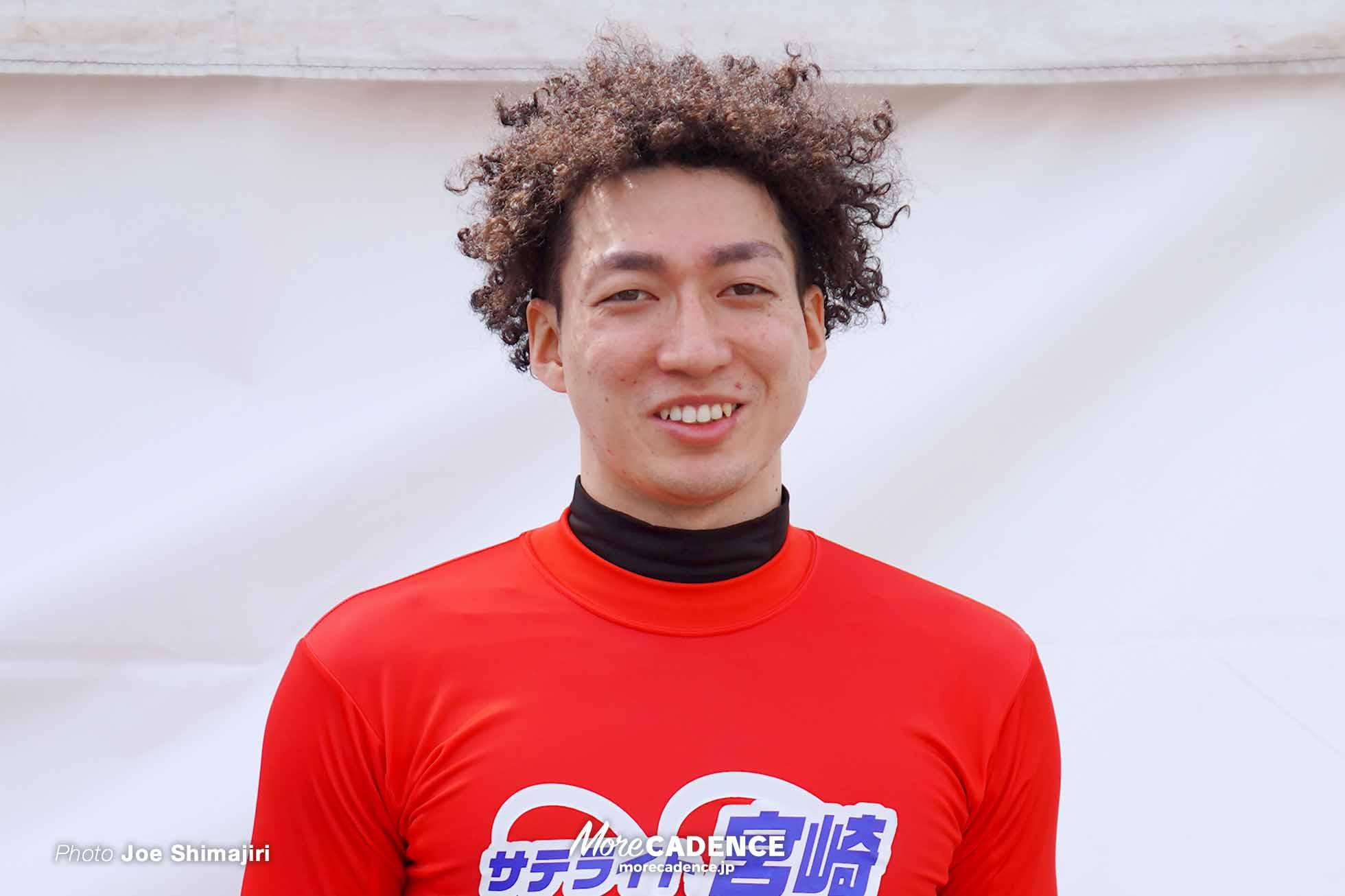 日本選手権競輪 山﨑賢人