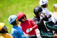 山本浩成, ルーキーシリーズ2021第4戦・和歌山