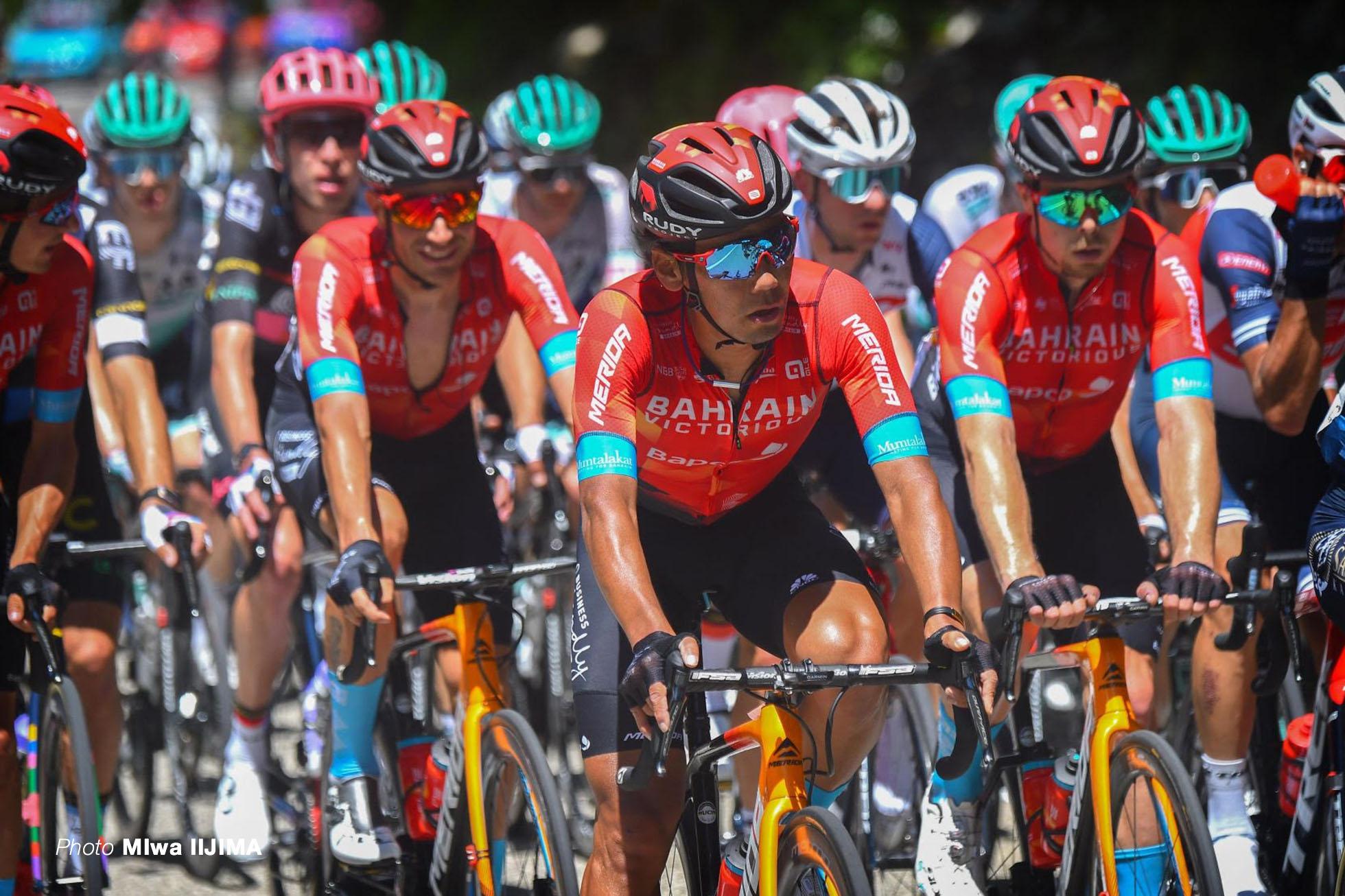 104回 ジロ・デ・イタリア 新城幸也 ユキヤ通信 Stage 12