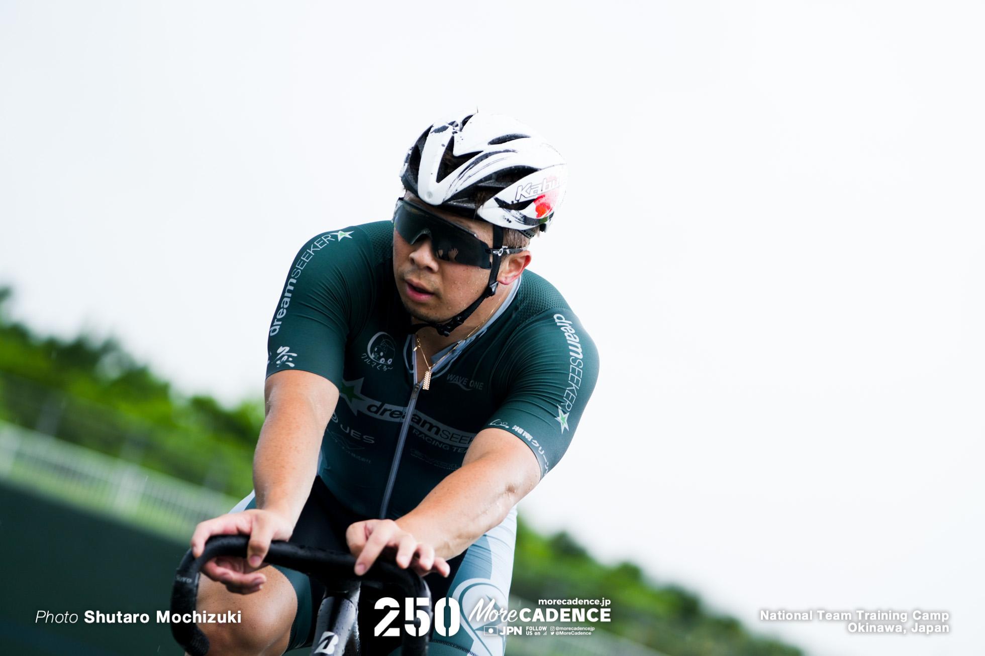 深谷知広 東京オリンピック 自転車トラック競技日本代表