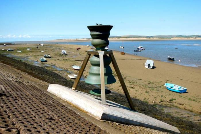 Morecambe bell 'will not be noise nuisance'