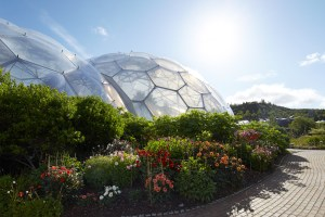 Eden Project North