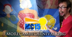 MC15 Peep Boards Jack Knight