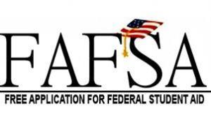 FAFSA Financia Aid