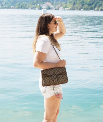 Lakeside casual outfit more dolce vita