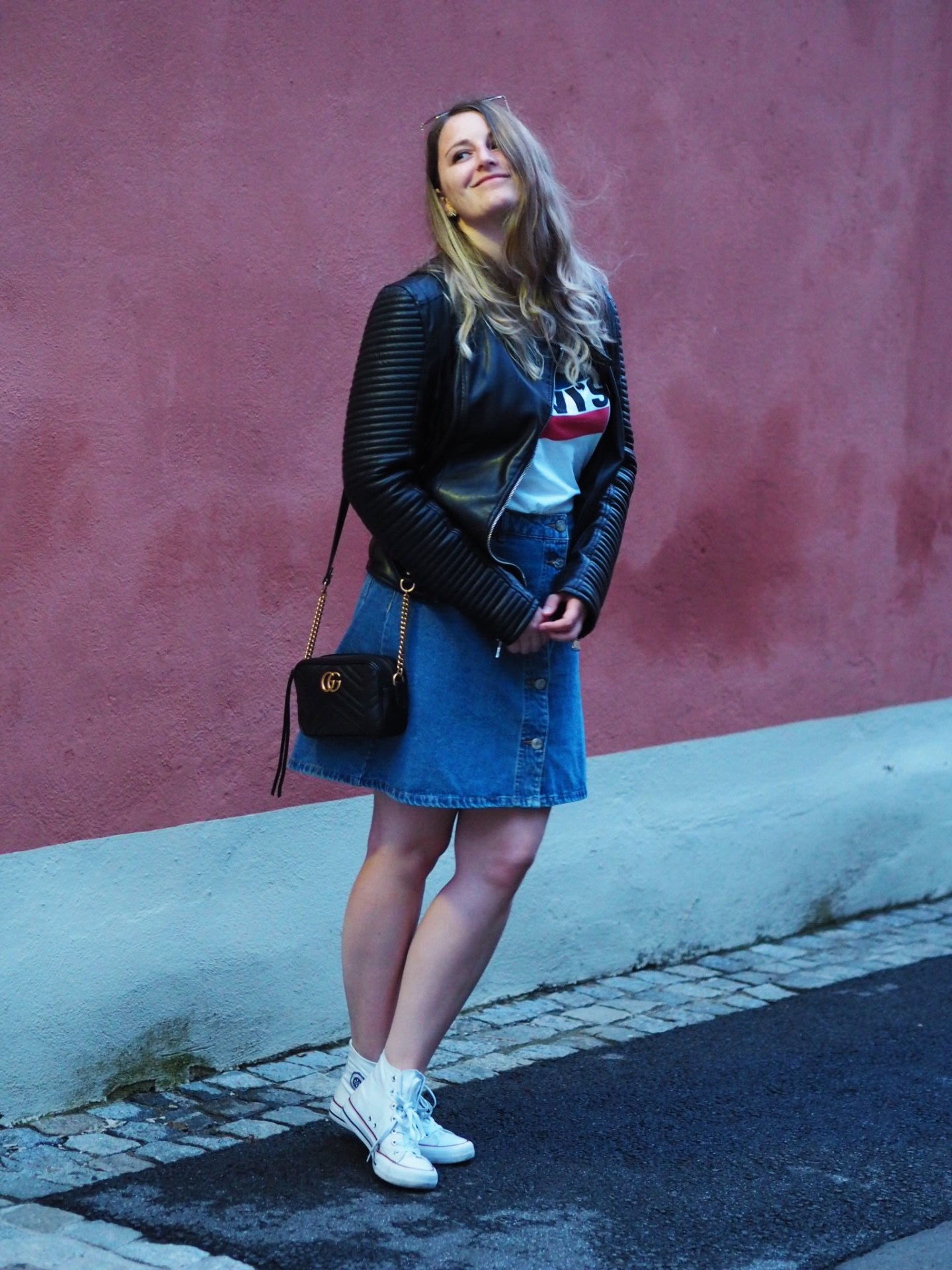 Outfit Rock More Dolce Vita