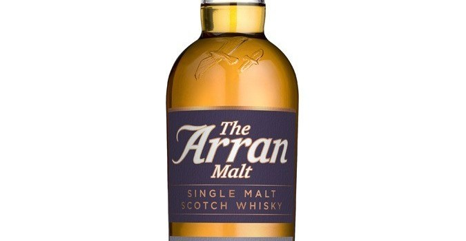 Arran 14 year-old review