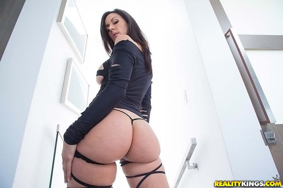 creamy anal