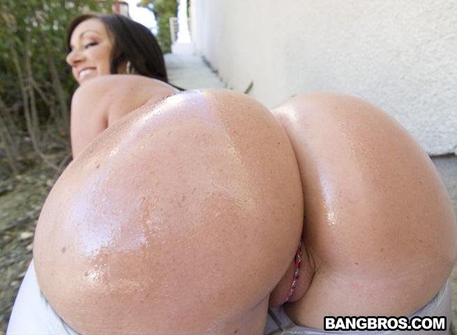 Alana de la garza nude pics