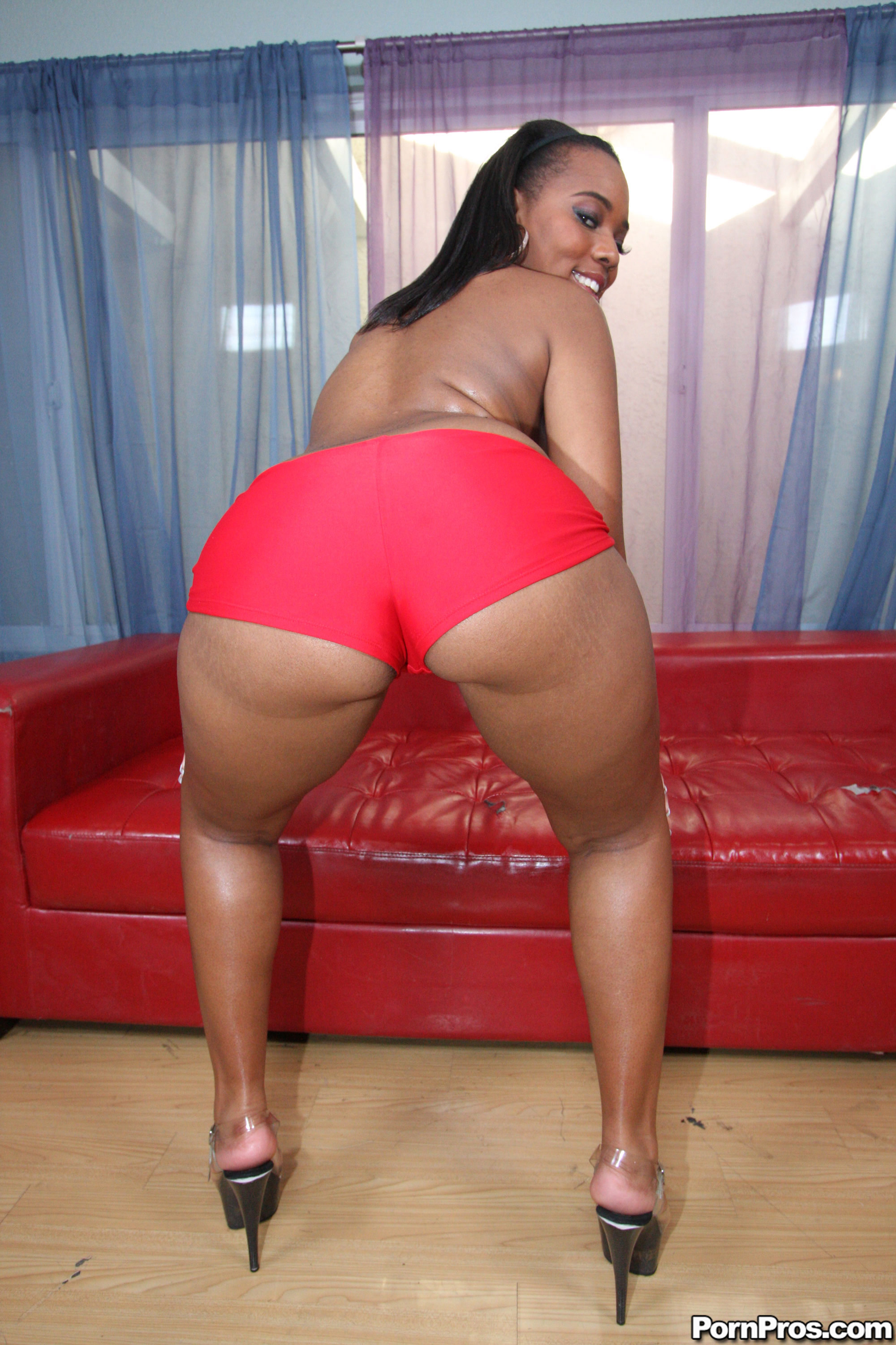 Recommend big fat black booty getting fucked happens. Let's
