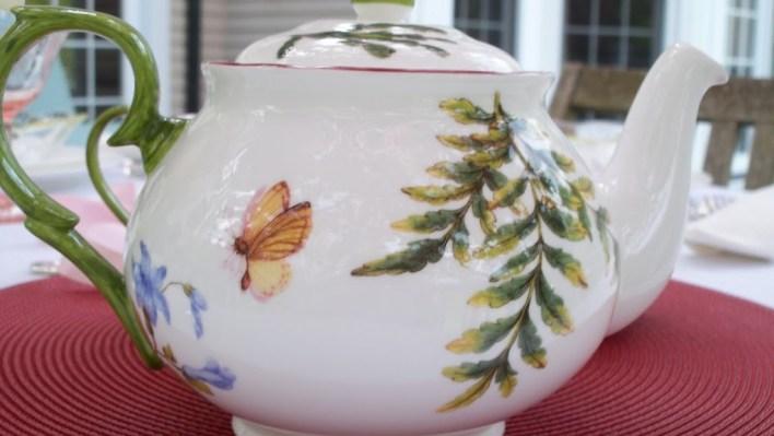chelsea botanical porcelain