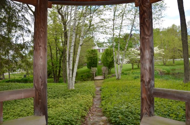 weatherstone porch