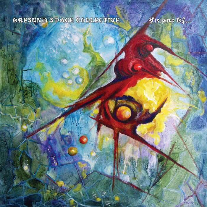 Øresund Space Collective – Visions of ... Review