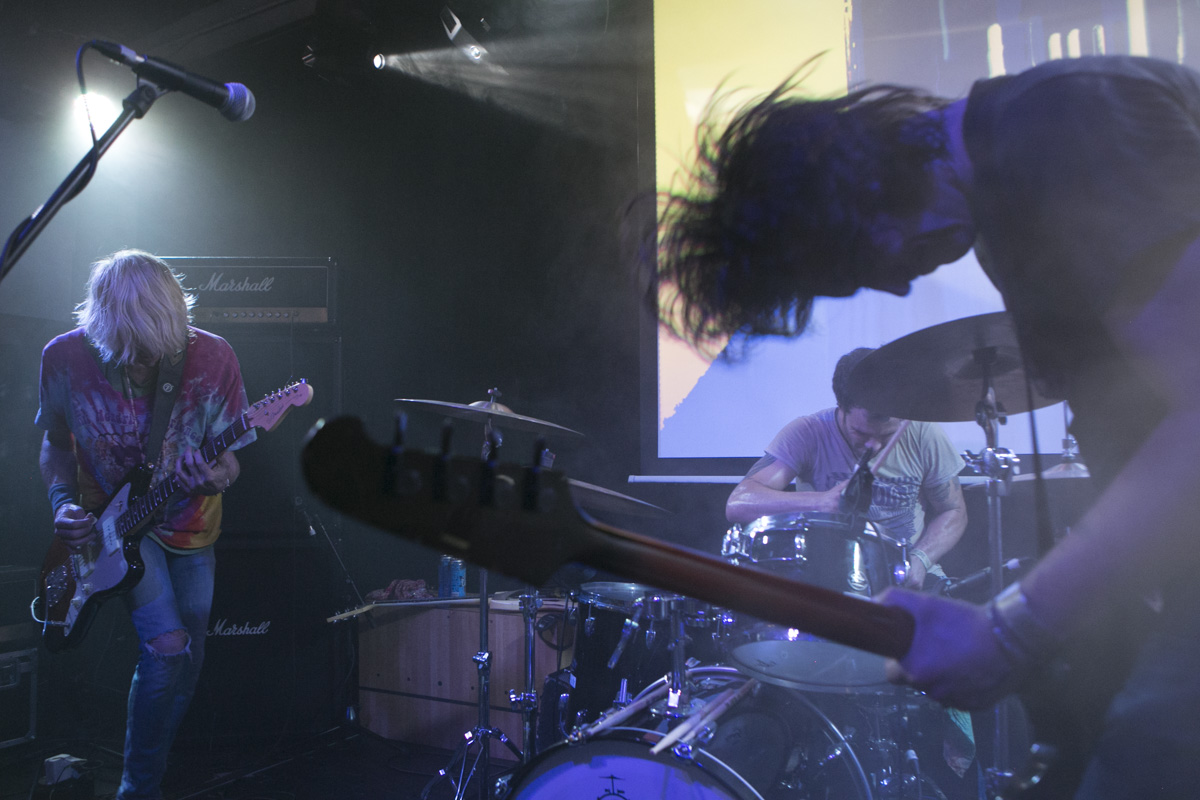 Bristol Psych Fest '18 - A weekend drenched in Psych, Fuzz