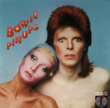 1973 - Pin Ups - Front