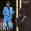 1974 - David Live 2