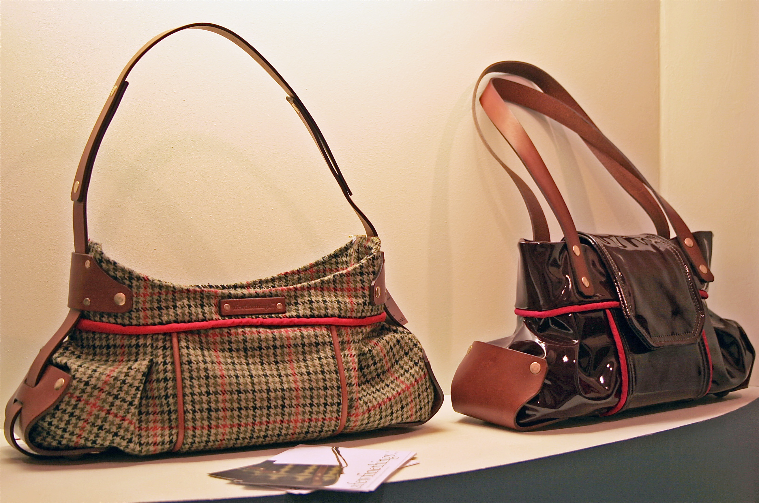 A Few Fine Things - Bags and accessories
