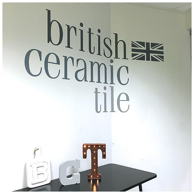roadtrip british ceramic tile make
