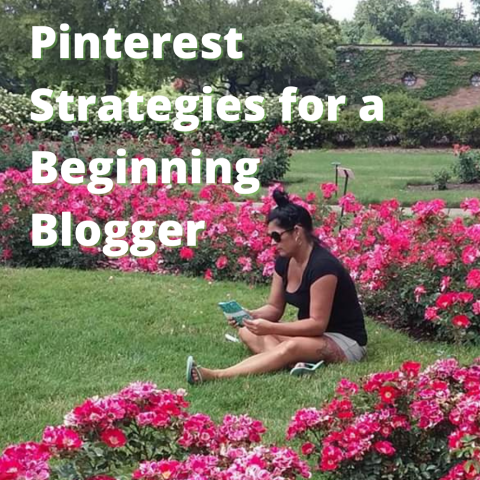 Pinterest Strategies