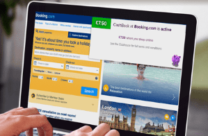 Cashback Online from More income and savings