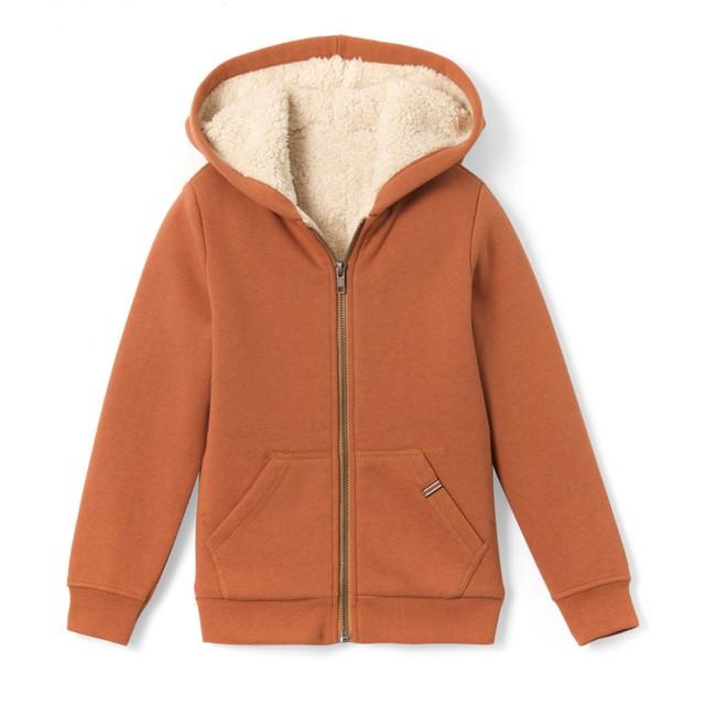 Herbst-Outfits-für-Kinder-Sweatshirt